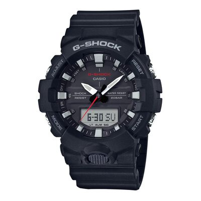Reloj G Shock Ga-800-1adr