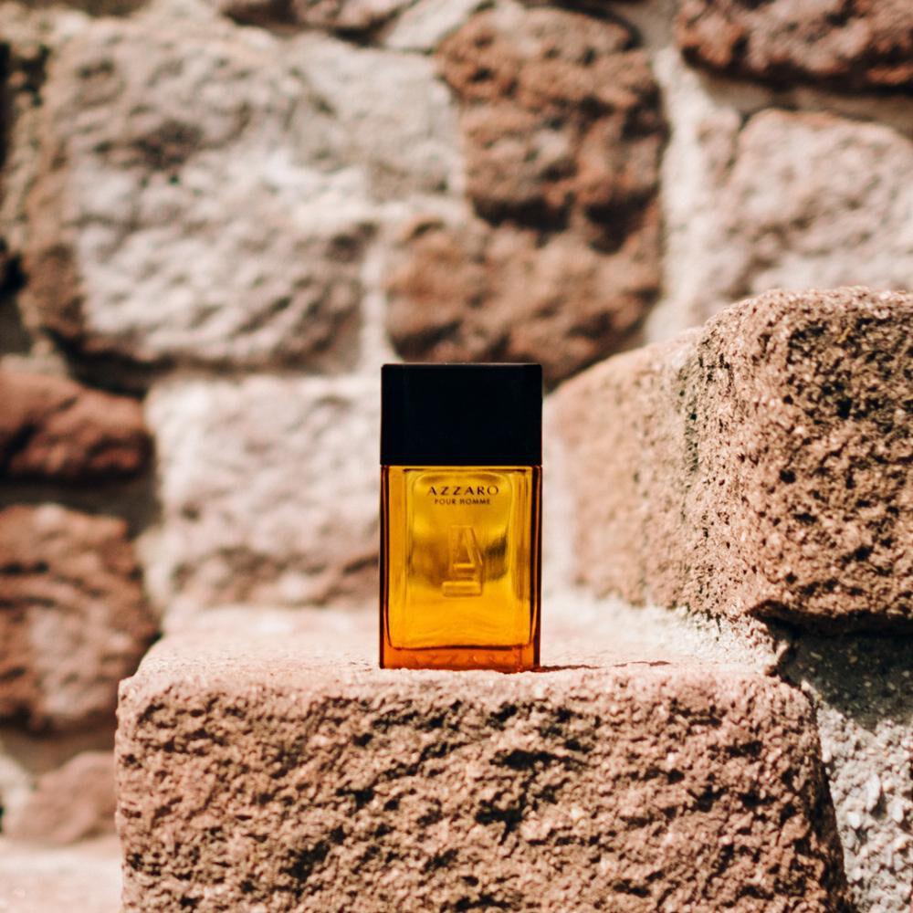 Perfume Hombre Pour Homme Azzaro / 200 Ml / Eau De Toilette image number 6.0