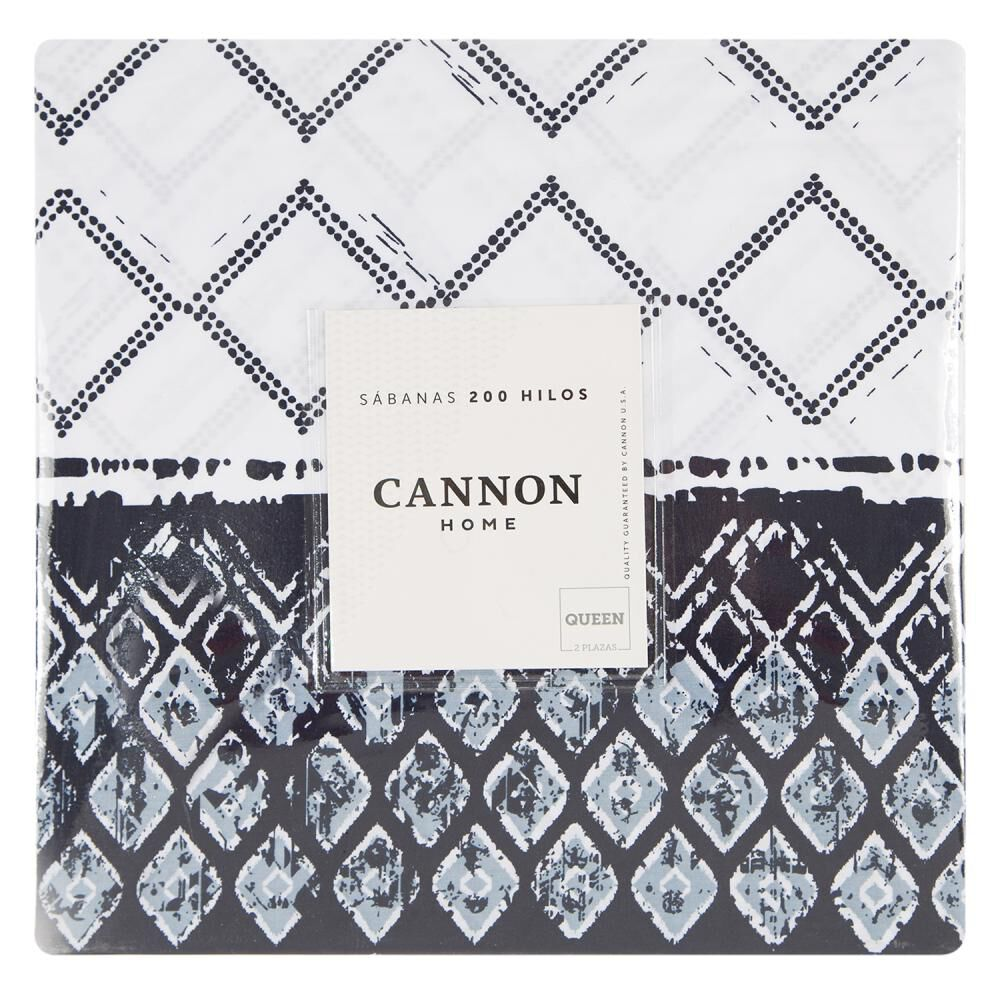 Juego De Sabanas Cannon Orion / King image number 3.0