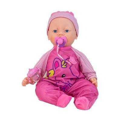 Muñeca Bostecitos Babydoll