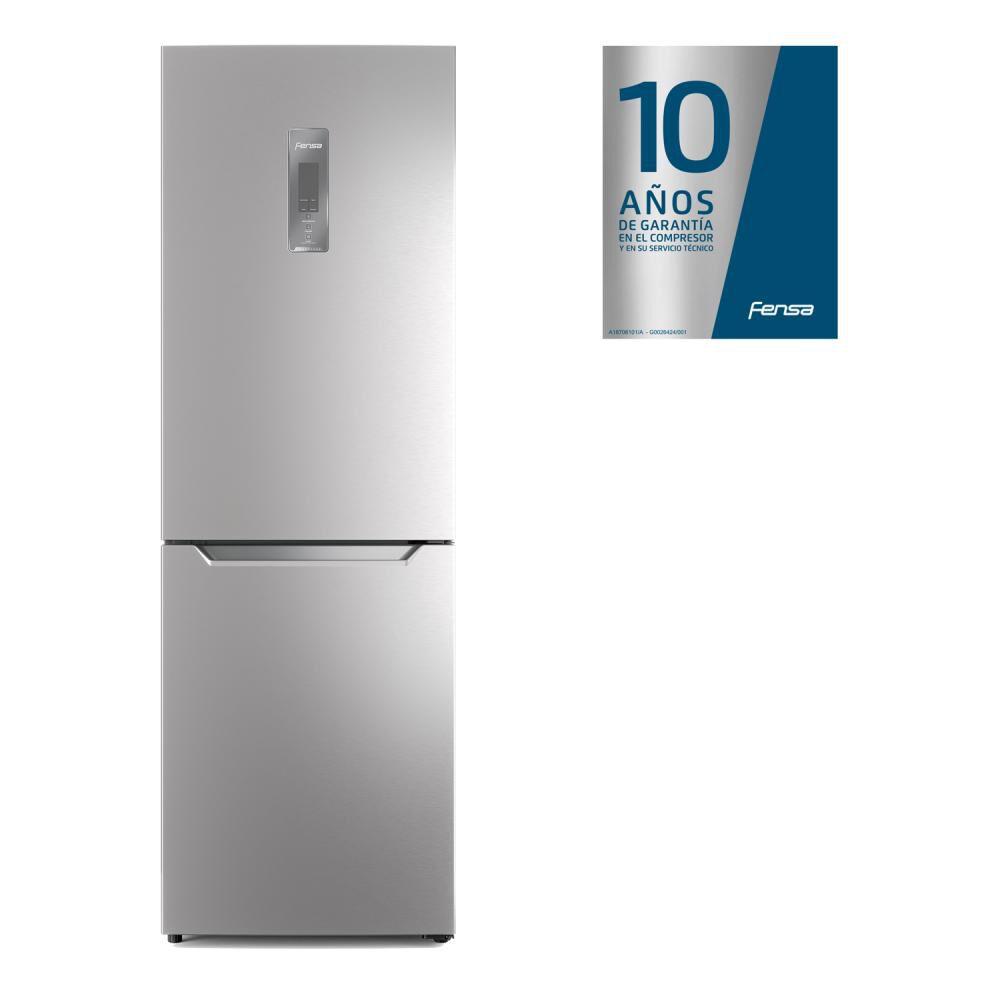 Refrigerador Fensa Db60s / No Frost / 322 Litros image number 0.0