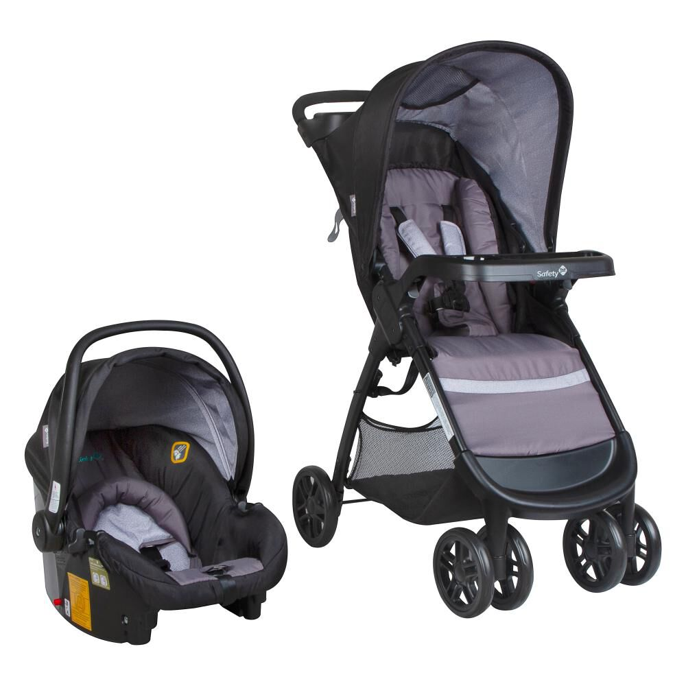 Coche Travel System  Safety Amble Quad image number 8.0