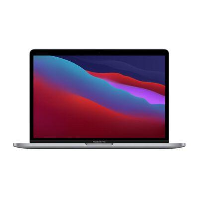 """Macbook Pro / Plata / Chip M1 / 8 GB Ram / 256 GB SSD / 13.3 """""""