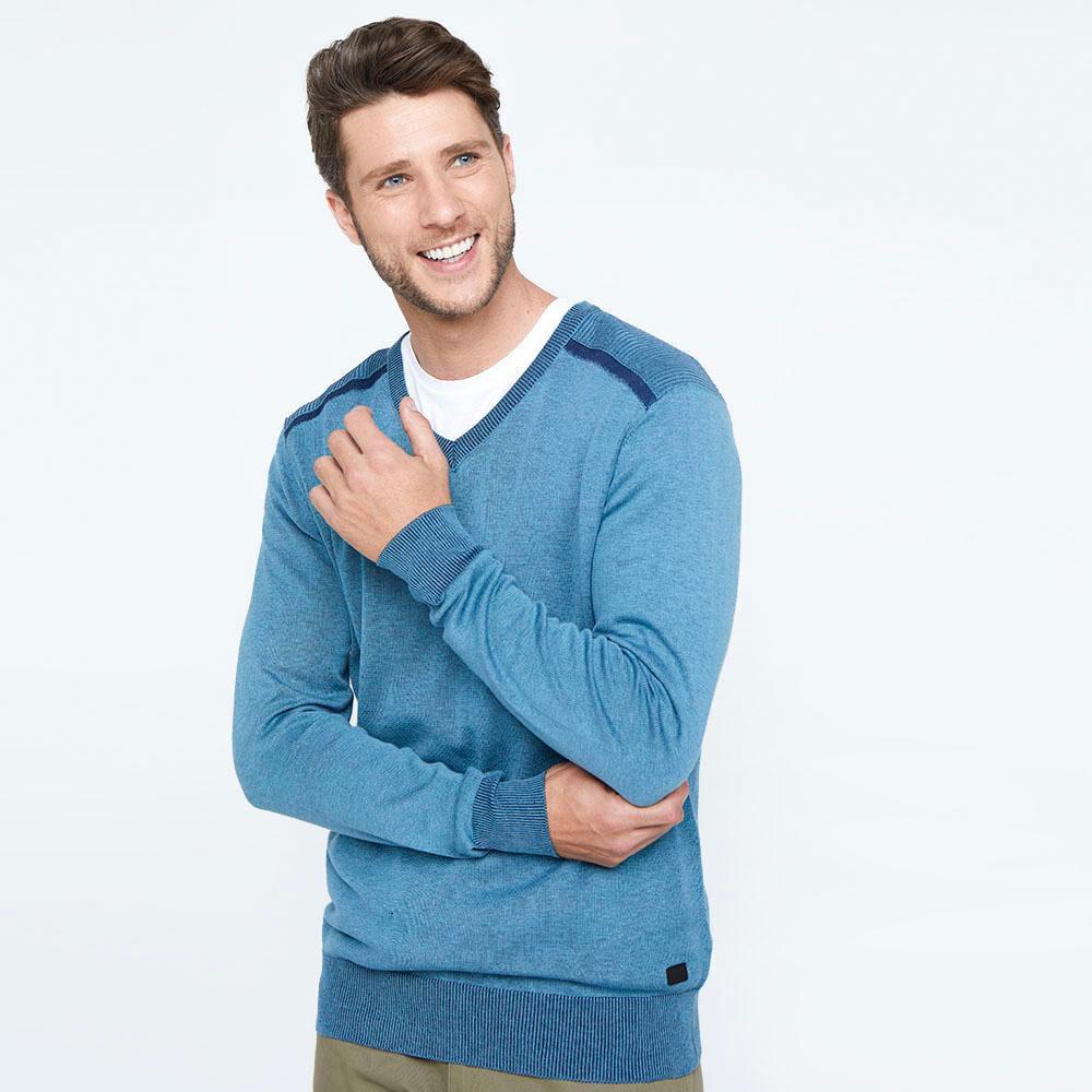 Sweater Ml Az Black Azswtongua image number 0.0