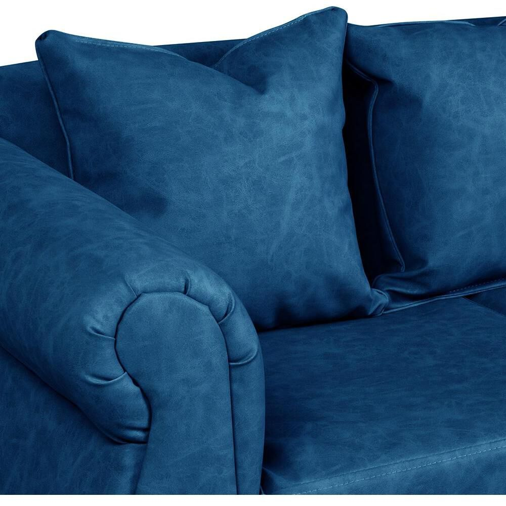 Sofa Seccional Casaideal New Nápoles / 3-2 Cuerpos image number 2.0