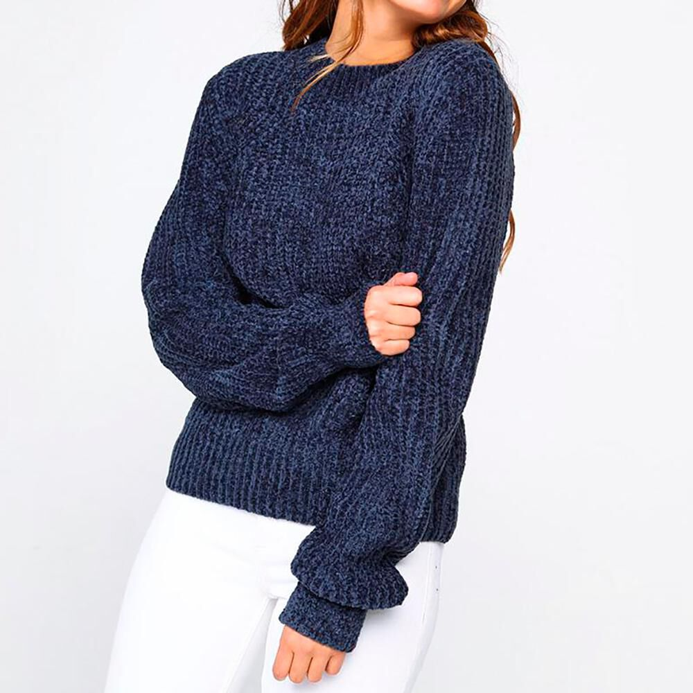 Sweater De Lana  Mujer Freedom image number 0.0