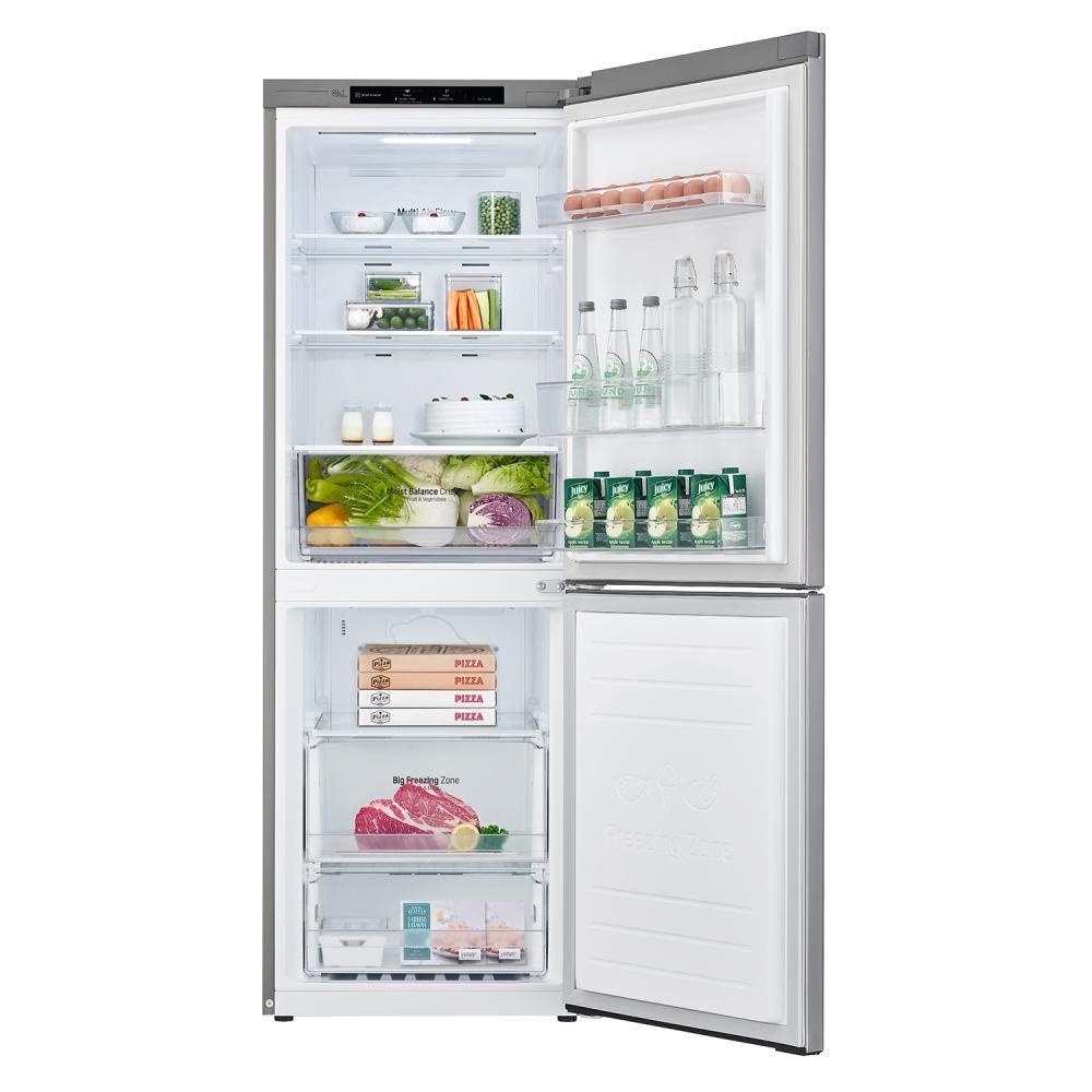 Refrigerador LG Bottom Freezer LB33MPP 306 Litros image number 2.0