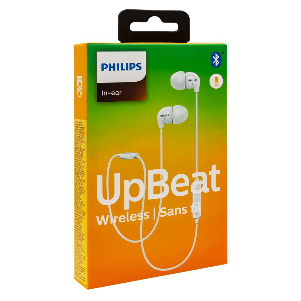 Audifono Bluetooth Philips Bt Sh3595 image number 1.0