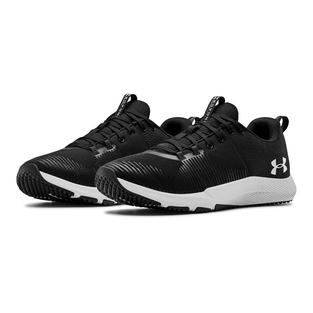 Zapatilla Urbana Hombre Under Armour Charged Engage image number 4.0