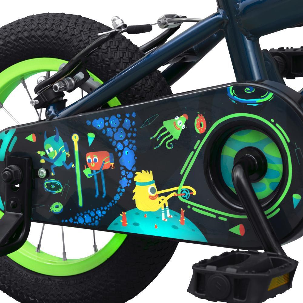 Bicicleta Infantil Oxford Spine / Aro 16 image number 3.0