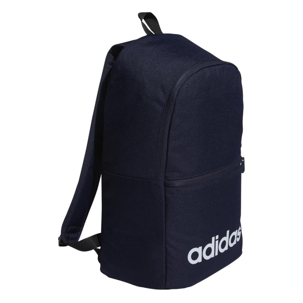 Mochila Unisex Adidas Linear Classic Daily image number 1.0
