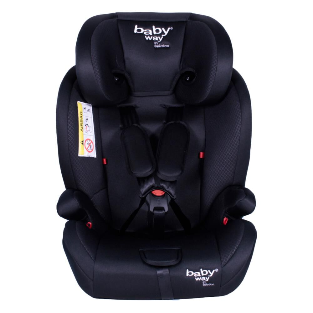 Silla De Auto Baby Way Bw-750t21 image number 9.0