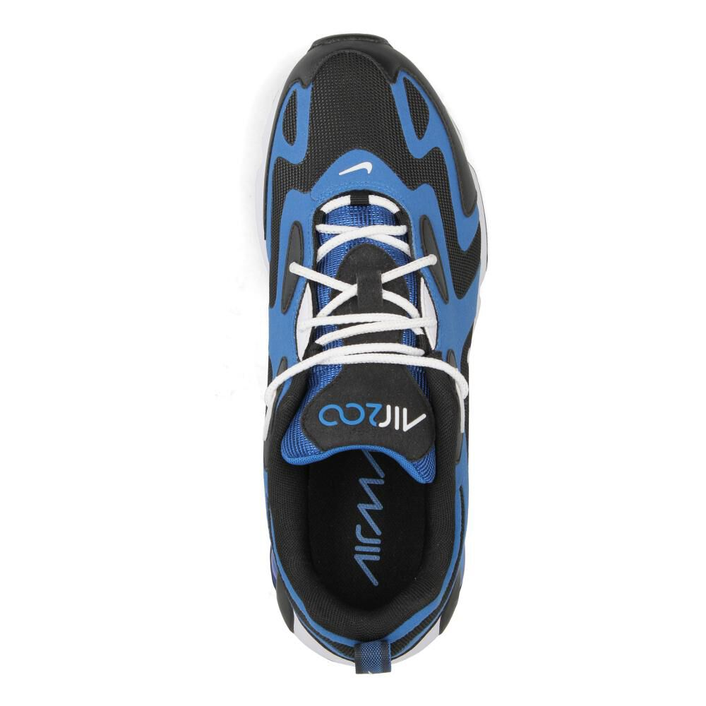 Zapatilla Urbana Unisex Nike Air Max 200 image number 3.0