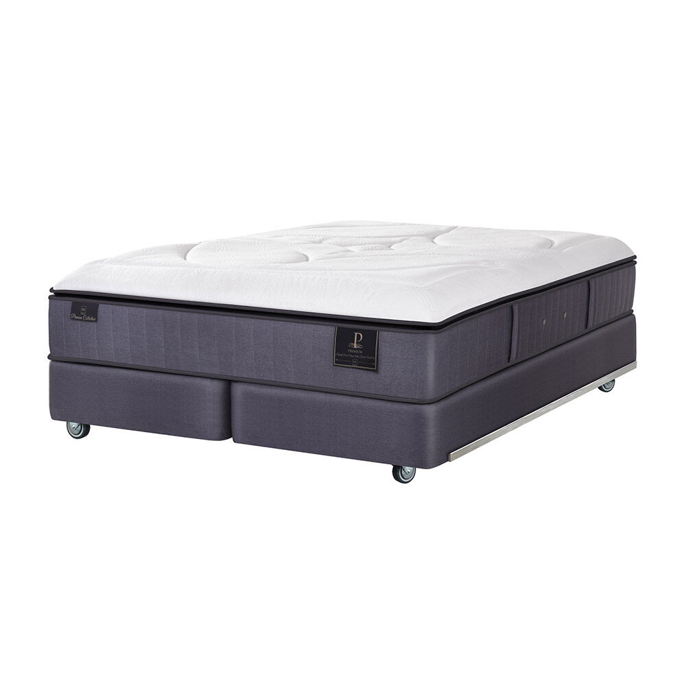 Box Spring Premium King Cm image number 0.0
