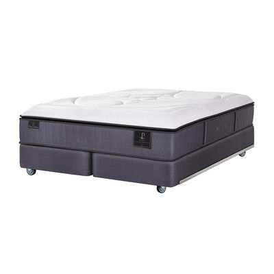 Box Spring Premium King Cm
