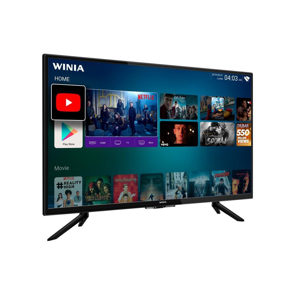 "Led WINIA L43V750BAS / 43"" / Full Hd / Smart Tv image number 1.0"