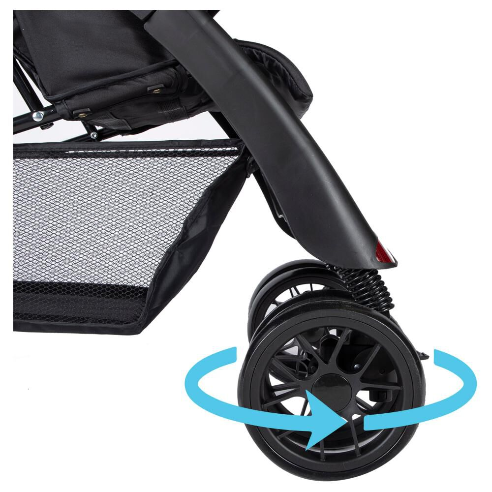 Coche Travel System Infanti Spine image number 1.0