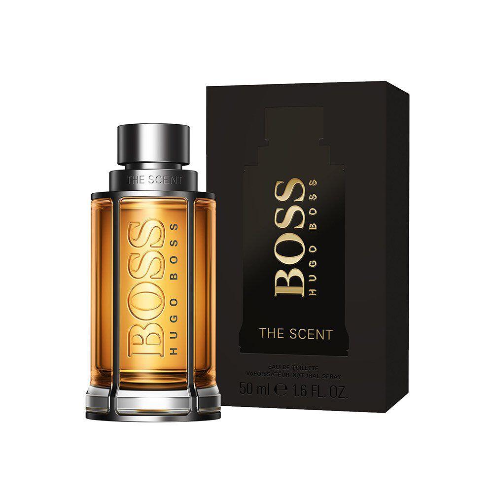 Perfume Hugo Boss Scent / 50 Ml / Edt / image number 0.0