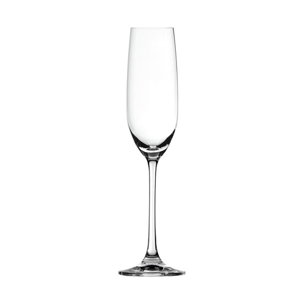 Set De Copas Spiegelau Salute Champagne / 4 Piezas image number 0.0