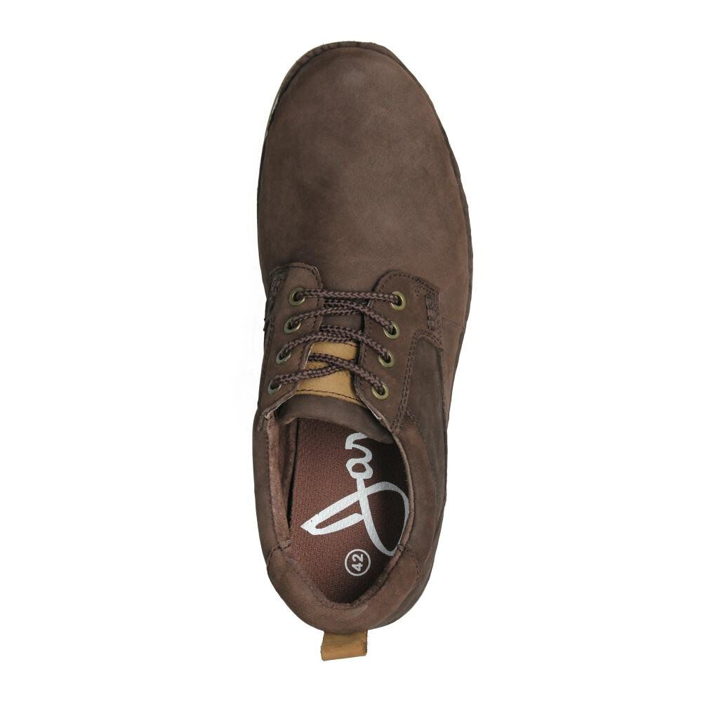 Zapato Casual Hombre Jarman image number 3.0