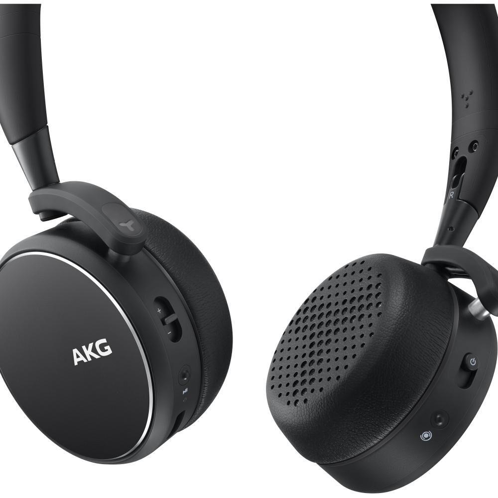 Audifono Bluetooth Akg Y400 image number 4.0