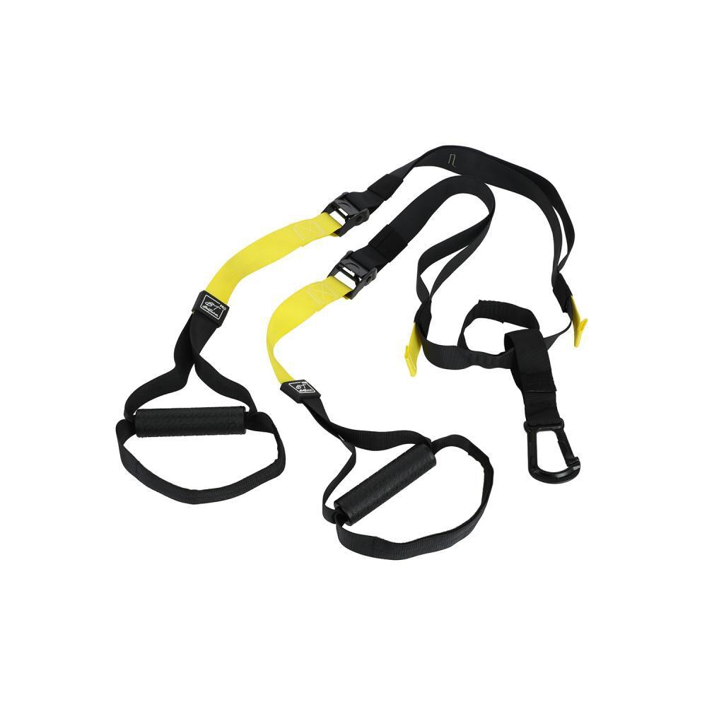 Banda De Resistencia Bodytrainer Trx -bt Pro image number 1.0
