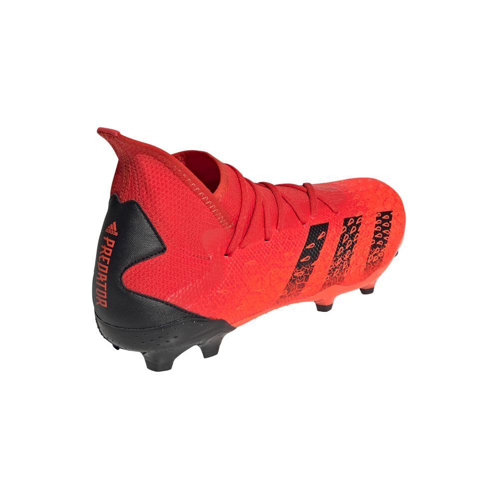 Zapatilla Fútbol Hombre Adidas Predator Freak.3 image number 2.0