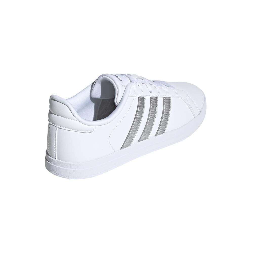 Zapatilla Urbana Mujer Adidas Courtpoint image number 2.0