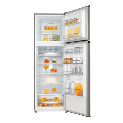 Refrigerador Midea MRFS 2700G333FW / No Frost / 252 Litros