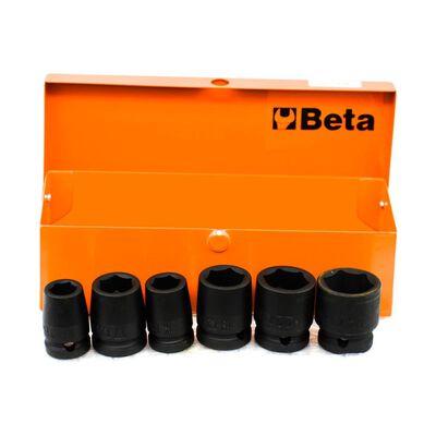 Juego De Dados Hexagonales Beta Hex. Impacto 1/2 13-24mm 720