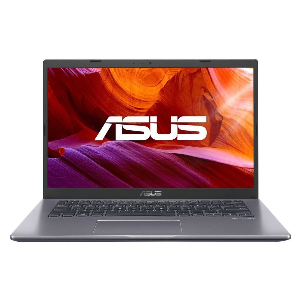 "Notebook Asus X409ma-ek173t / Intel Celeron / 4 GB RAM / Intel Uhd Graphics 600 / 500 GB / 14"" image number 1.0"