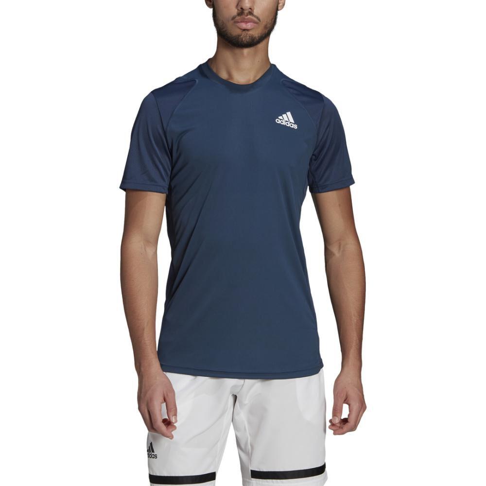 Polera Unisex Adidas image number 5.0