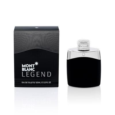 Perfume Montblanc Legend / Edt / 100Ml