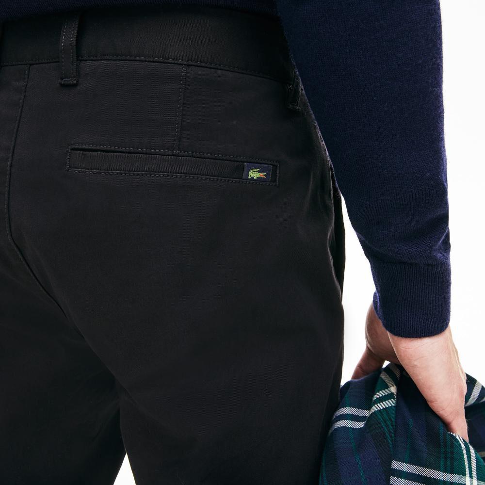 Pantalon Hombre Lacoste image number 4.0
