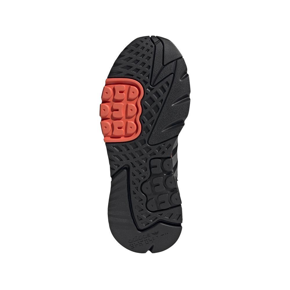 Zapatilla Running Hombre Adidas Nite Jogger image number 3.0