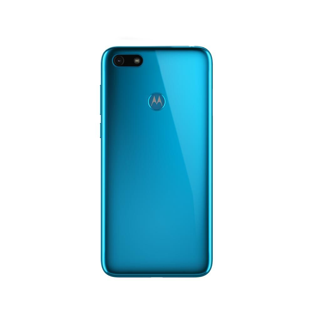 Smartphone Motorola E6 Play / 32 Gb / Liberado image number 3.0