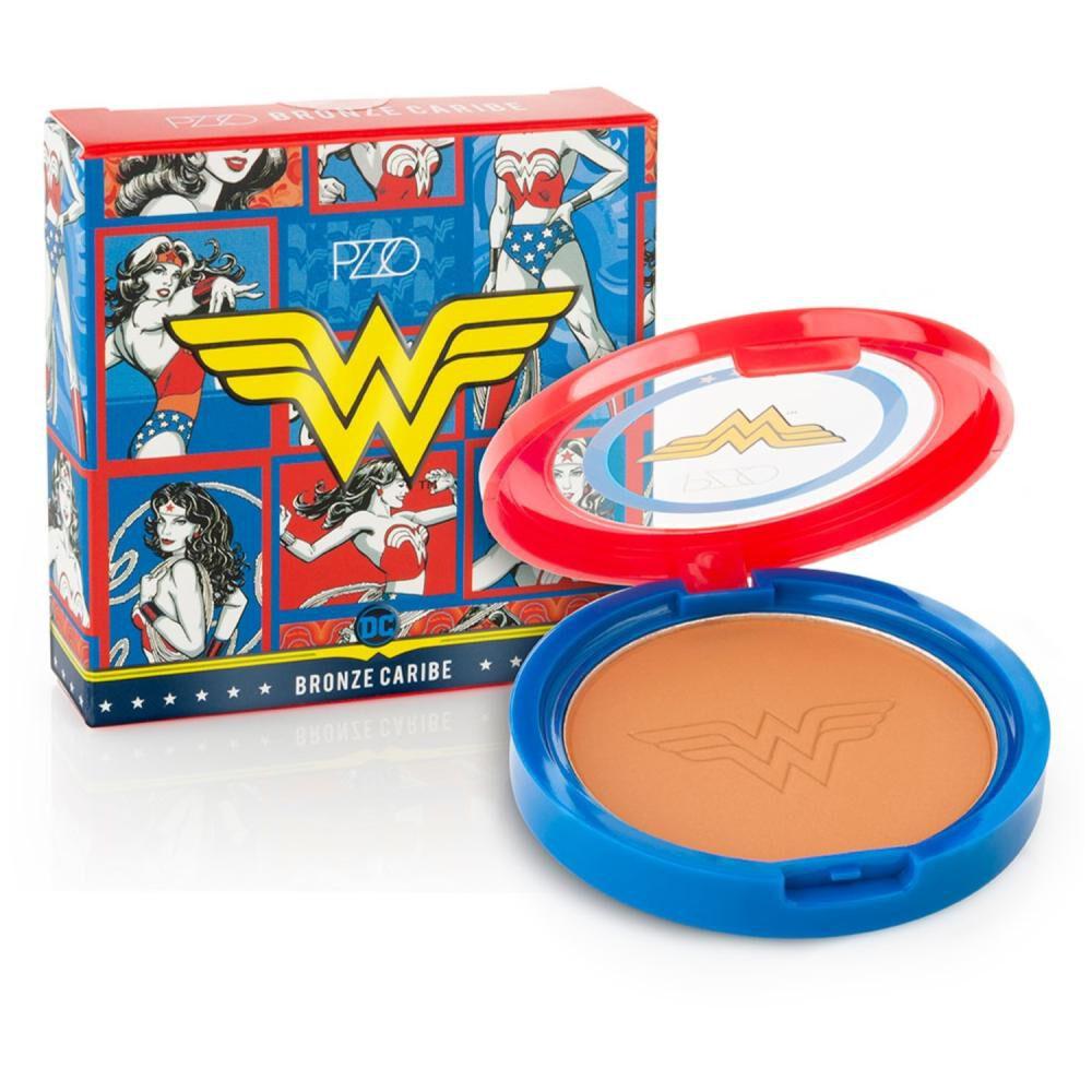 Polvo Sun Bronze Toast 9 Gr Wonder Woman image number 0.0