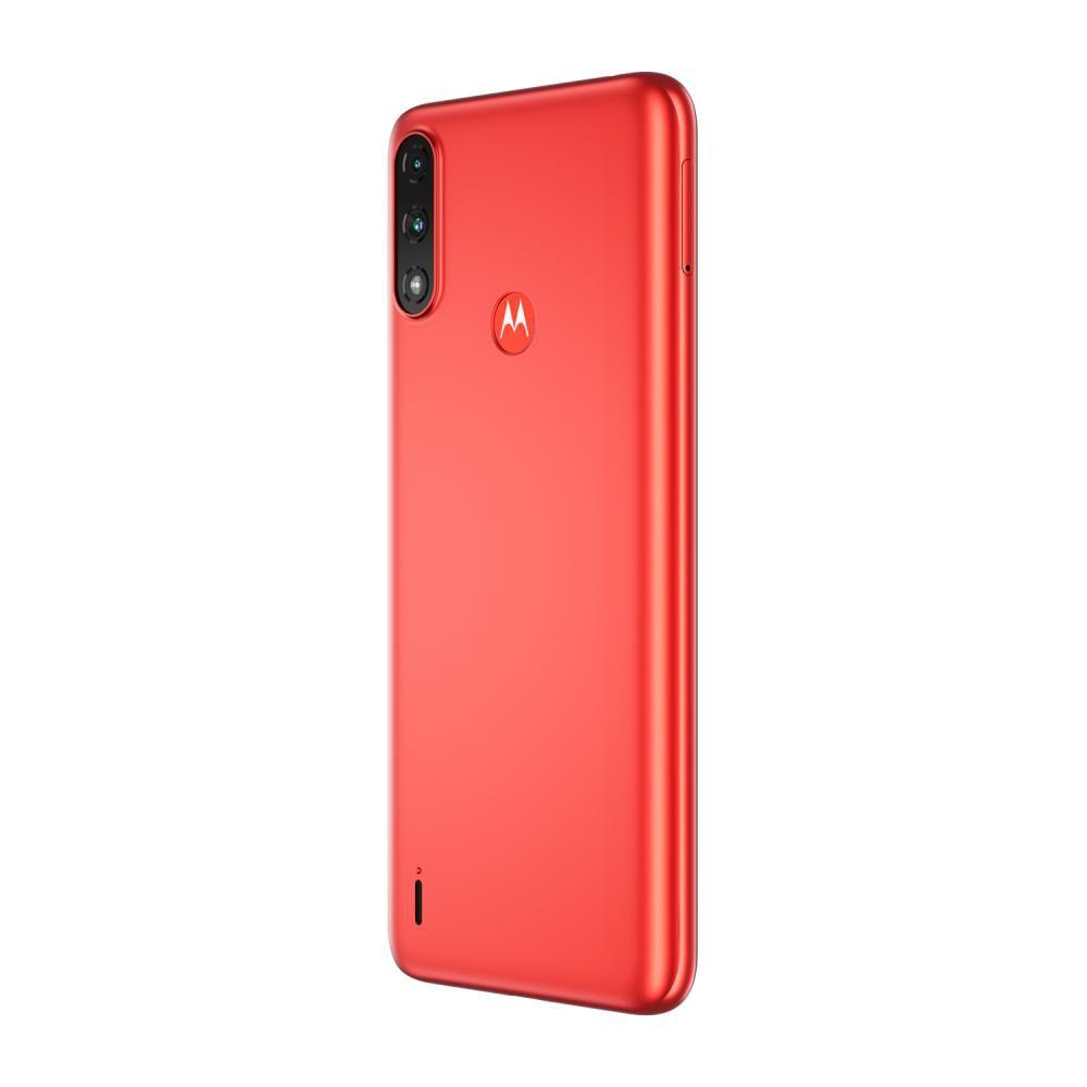Smartphone Motorola E7i Power Naranjo / 32 Gb / Liberado image number 4.0