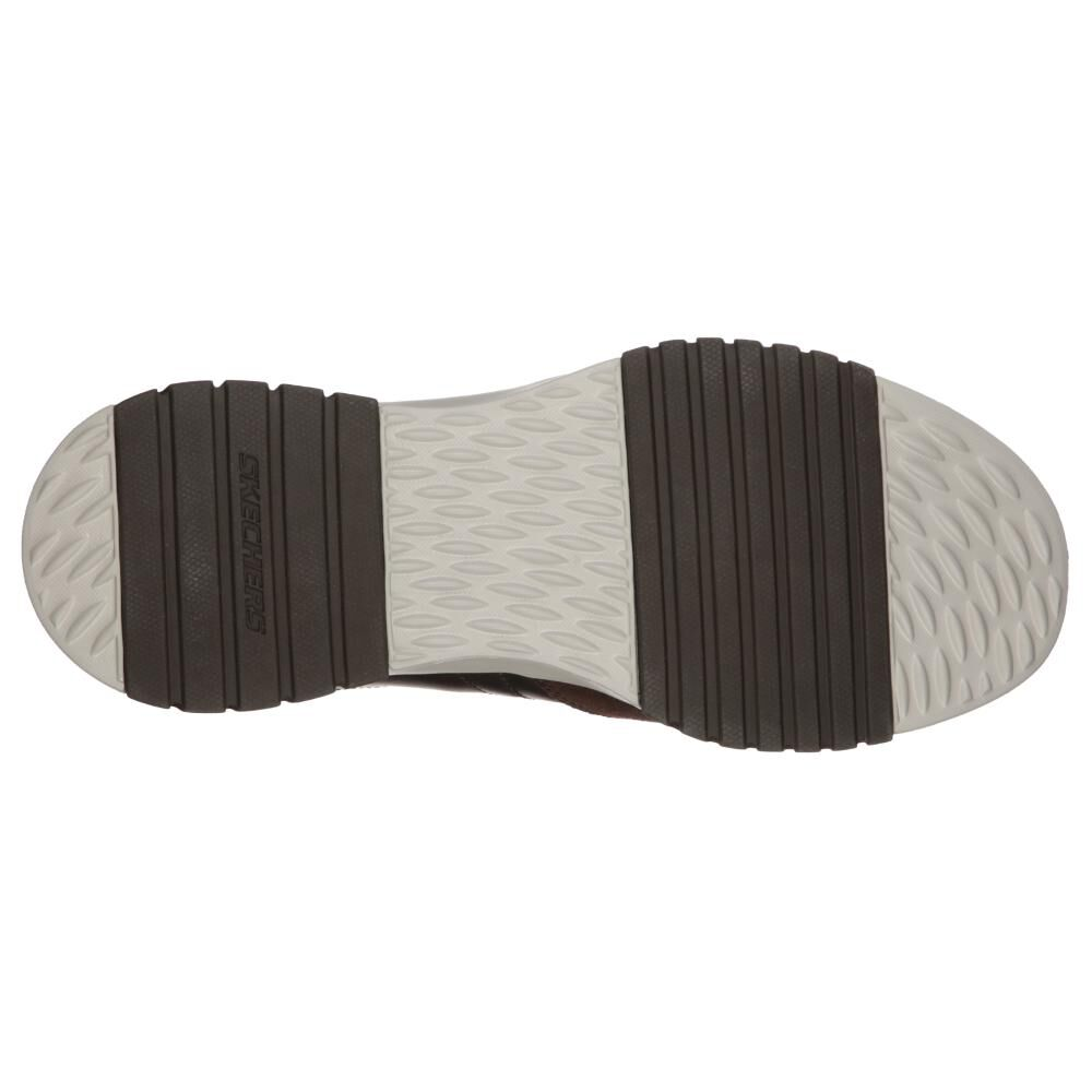 Zapato Casual Hombre Skechers Bellinger 2.0 - Aleso image number 3.0