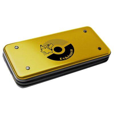 Estuche Nintendo Switch Hori Alumi Case Pikachu