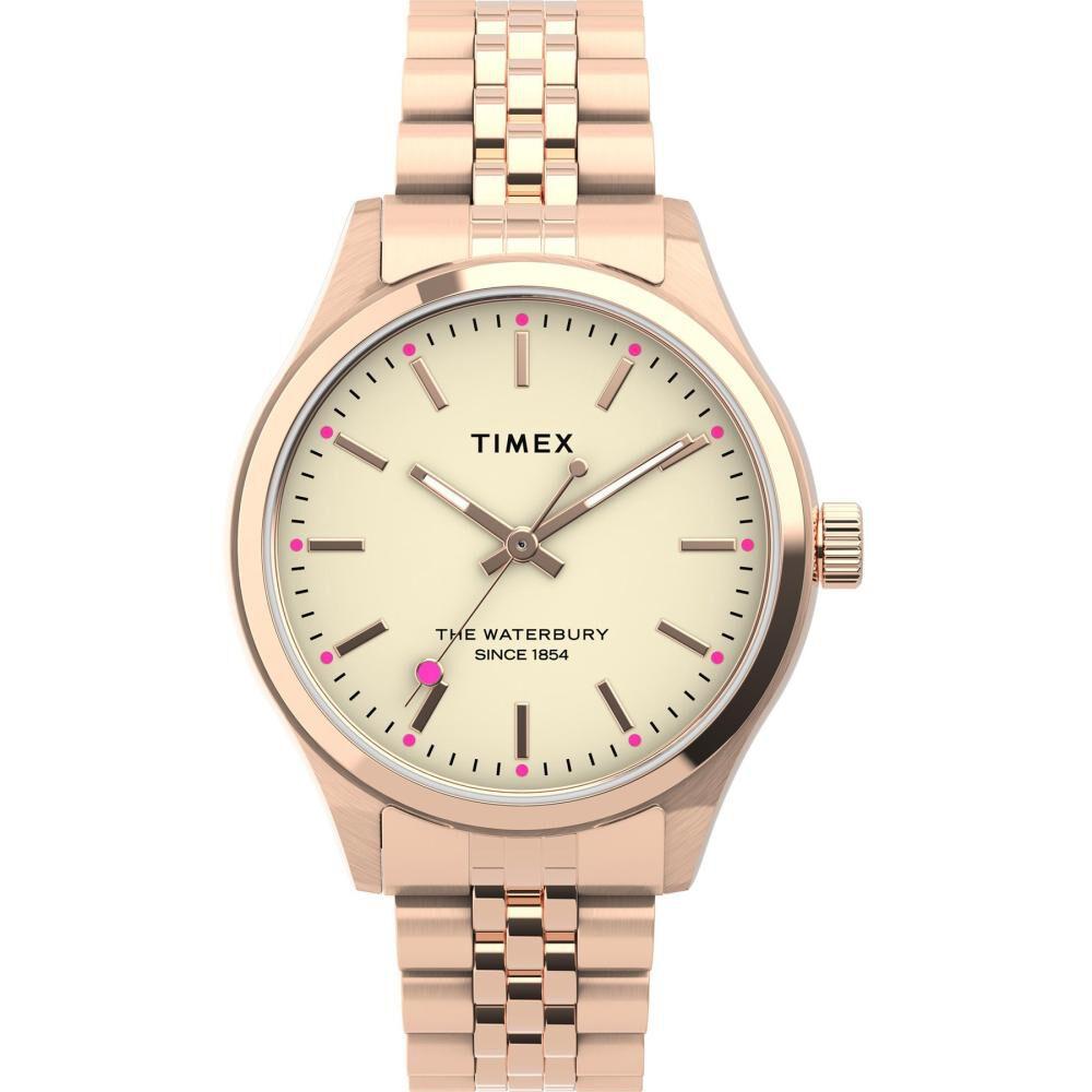 Reloj Mujer Timex Tw2u23300 image number 0.0