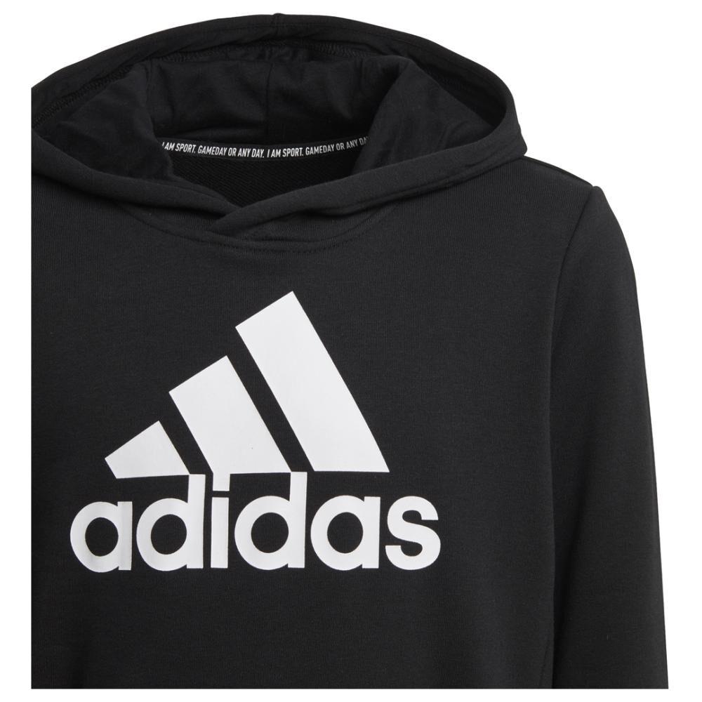 Poleron Deportivo Hombre Adidas image number 6.0