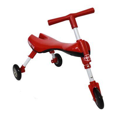 Triciclo Bex Rod021