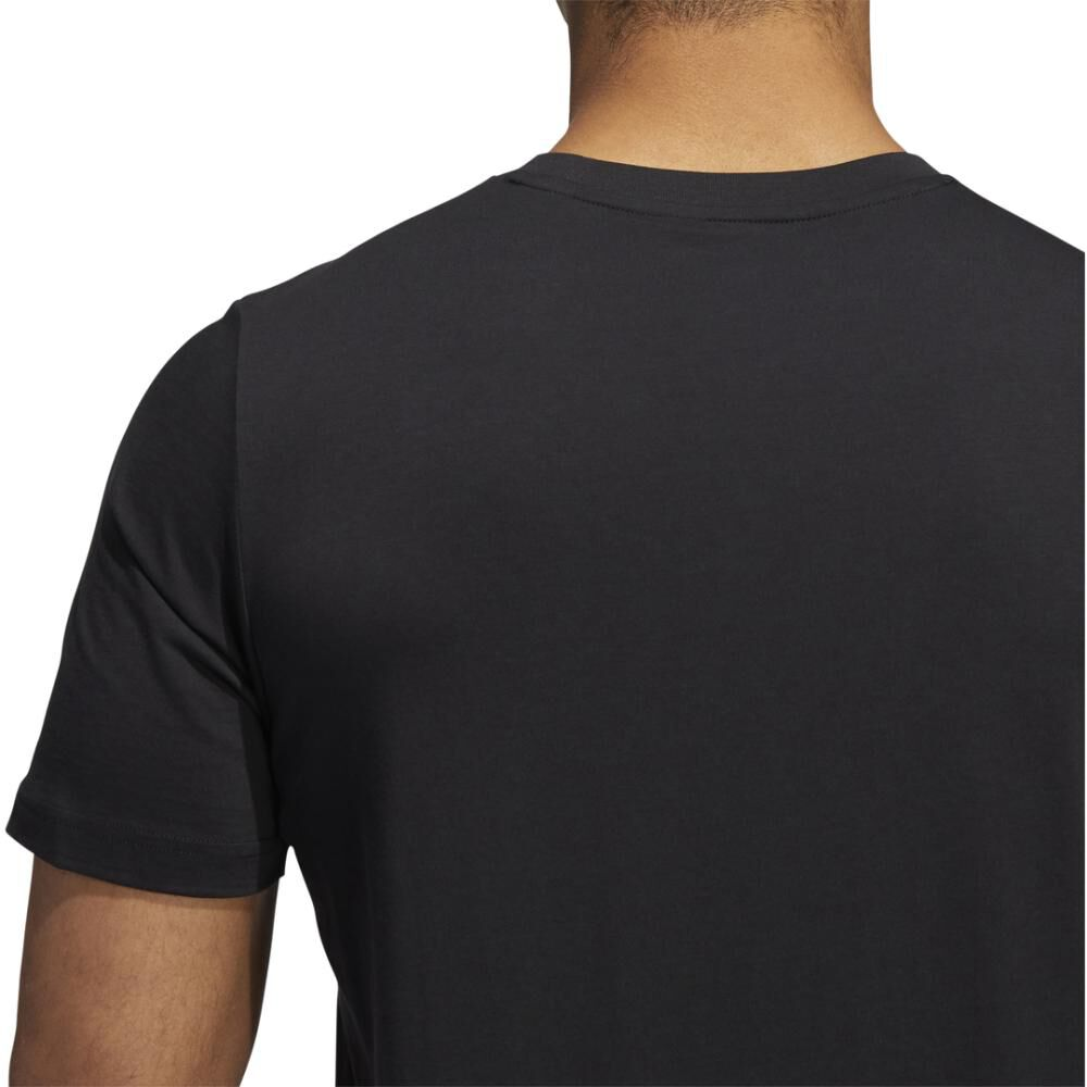 Polera Hombre Adidas Bos Icons image number 4.0