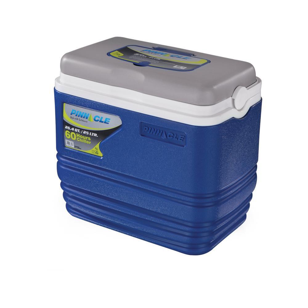 Cooler Pinnacle Tpx-7006 / 25 Litros (30 Latas O Botellas De 4x2 Litros Paradas). image number 0.0