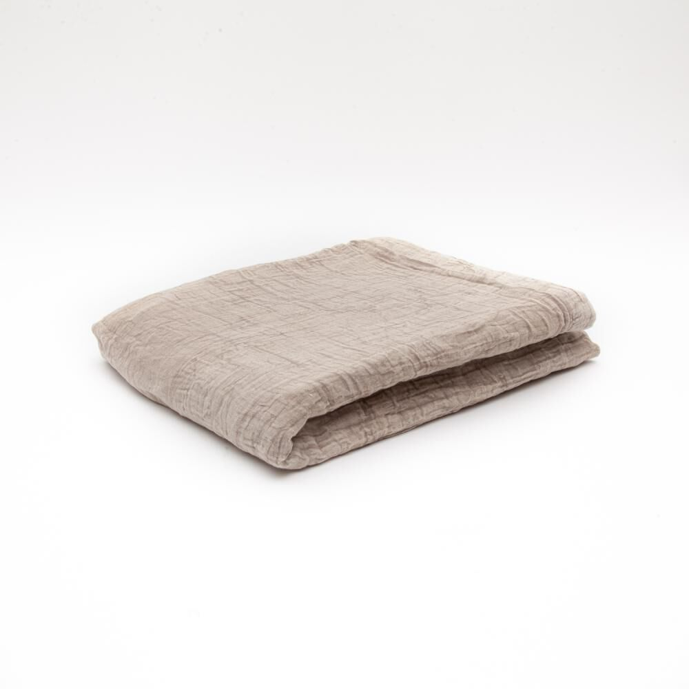 Toalla Playa Element By Cannon Washed Linen image number 1.0