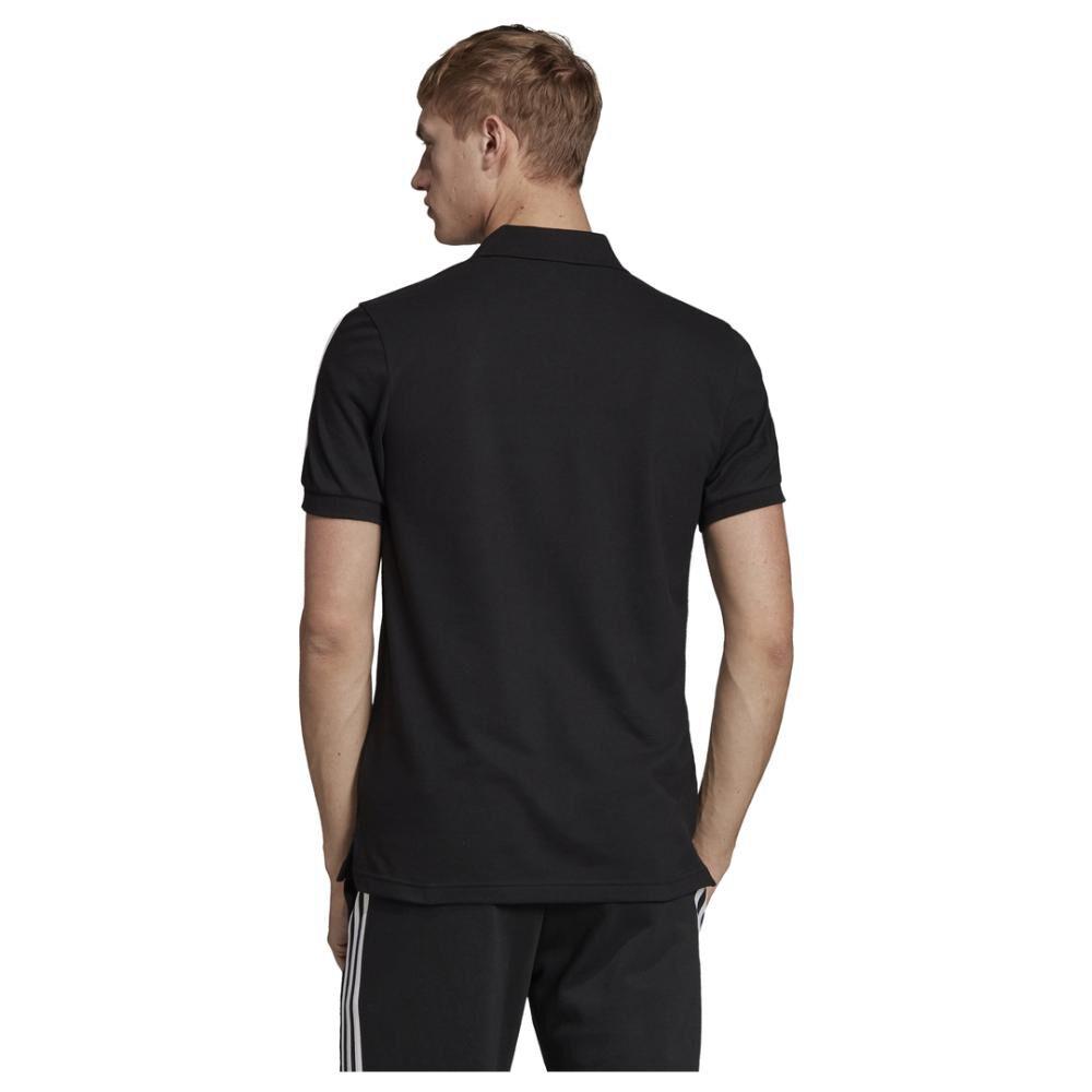 Polera Adidas Pique Polo Shirt 3s image number 5.0