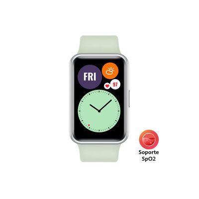 Smartwatch Huawei Fit Verde / 4 Gb