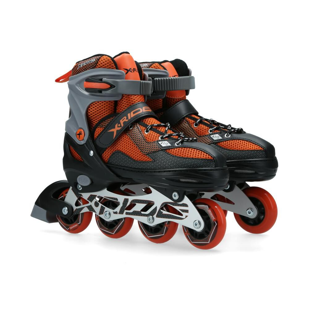 Patines X-Ride Tb-Pt002 image number 0.0