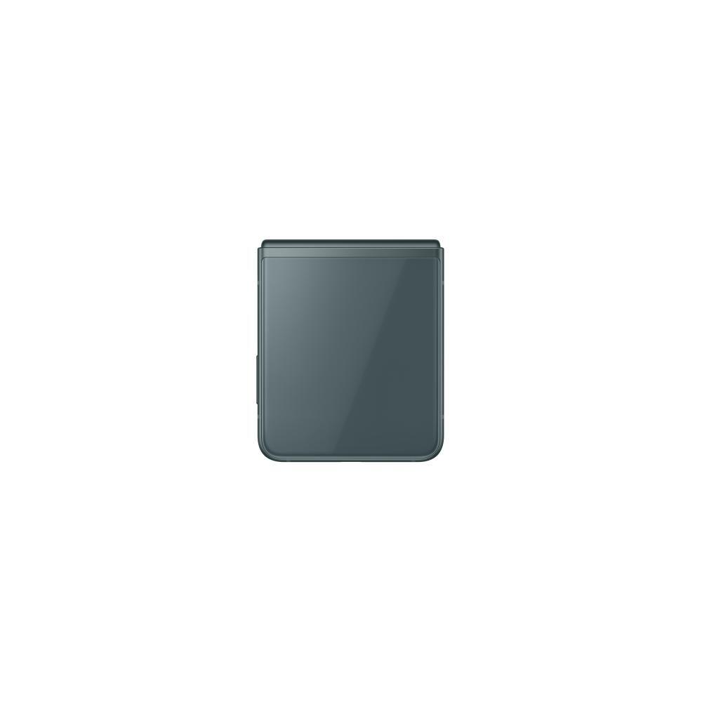 Smartphone Samsung Galaxy Z Flip 3 Verde / 128 Gb / Liberado image number 4.0